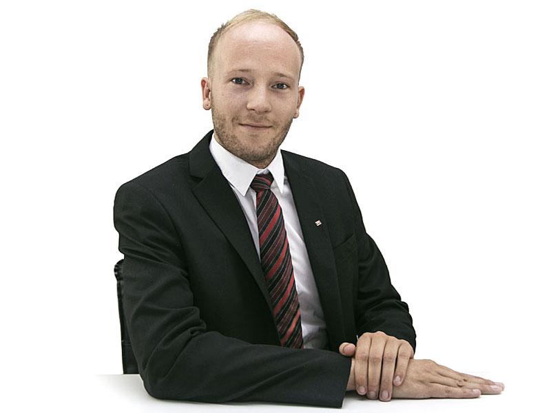 Dennis Schrickel