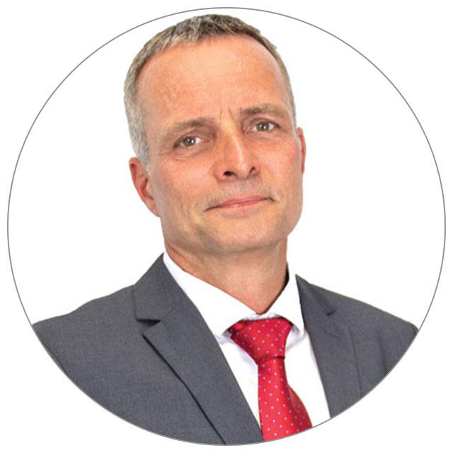 Eric Brandhorst